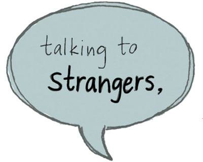 Talk2Stranger Bot Facebook Messenger